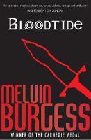 Bloodtide (Paperback)