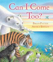 Can I Come Too? (Paperback)