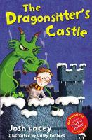 The Dragonsitter's Castle - The Dragonsitter series (Paperback)