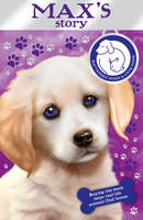 Battersea Dogs & Cats Home: Max's Story (Paperback)