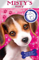 Battersea Dogs & Cats Home: Misty's Story (Paperback)