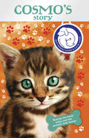 Battersea Dogs & Cats Home: Cosmo's Story (Paperback)