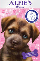 Battersea Dogs & Cats Home: Alfie's Story (Paperback)