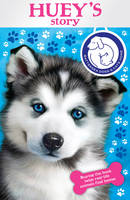 Battersea Dogs & Cats Home: Huey's Story (Paperback)