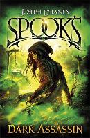 Spook's: Dark Assassin - The Starblade Chronicles (Paperback)