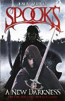 Spook's: A New Darkness - The Starblade Chronicles (Paperback)