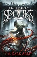 Spook's: The Dark Army - The Starblade Chronicles (Paperback)