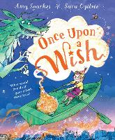 Once Upon a Wish (Paperback)
