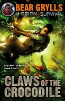 Mission Survival 5: Claws of the Crocodile