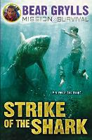 Mission Survival 6: Strike of the Shark