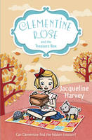 Clementine Rose and the Treasure Box - Clementine Rose (Paperback)