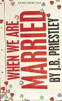 When We Are Married (Paperback)
