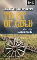Twist of Gold - Oberon Modern Plays (Paperback)