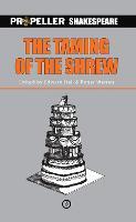 The Taming of the Shrew (Propeller Shakespeare) (Paperback)