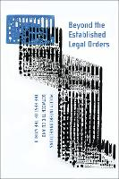 Beyond the Established Legal Orders: Policy Interconnections between the EU and the Rest of the World (Hardback)