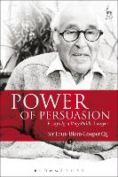 Power of Persuasion: Essays by a Very Public Lawyer (Hardback)