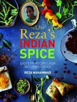 Reza's Indian Spice (Hardback)