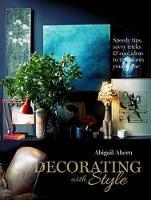 Decorating with Style (Hardback)