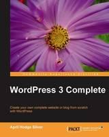 Wordpress 3 Complete