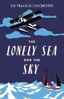The Lonely Sea and the Sky (Paperback)