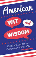American Wit and Wisdom