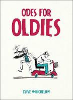 Odes for Oldies (Hardback)