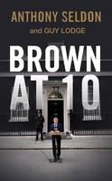 Brown at 10 (Hardback)