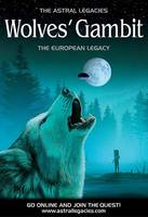 The Wolves' Gambit - Astral Legacies (Paperback)