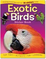 Exotic Birds (Paperback)
