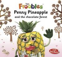 Penny Pineapple - The Froobles (Paperback)