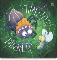 Time for Dinner (Paperback)