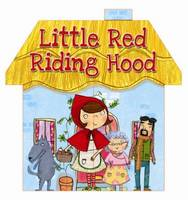 Clever Book Little Red Riding Hood: A Clever Fairytale - Clever Book