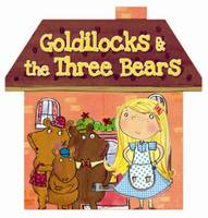 Clever Book Goldilocks and the Three Bears: A Clever Fairytale - Clever Book