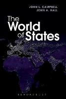 The World of States (Paperback)