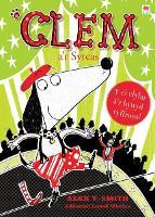 Cyfres Clem: 7. Clem a'r Syrcas (Paperback)