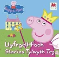 Peppa Pinc: Llyfrgell Fach - Storiau Tylwyth Teg (Hardback)