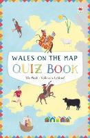 Wales on the Map: Quiz Book (Paperback)