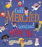 Gall Merched Wneud Popeth! (Paperback)