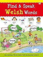 Find and Speak Welsh (Paperback)