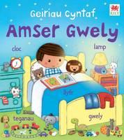 Geiriau Cyntaf - Amser Gwely (Hardback)