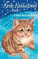 Cyfres yr Arch Anifeiliaid Bach: Y Gath Fach Fusneslyd (Paperback)