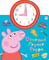 Peppa Pinc: Diwrnod Prysur Peppa (Hardback)