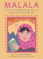 Malala/Iqbal (Paperback)