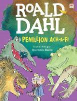 Penillion Ach-A-Fi (Paperback)