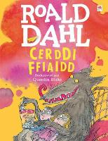 Cerddi Ffiaidd (Paperback)