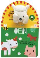 Cyfres Pi-Po: Pi-Po Oen / Peekaboo Lamb