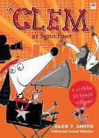 Cyfres Clem: 6. Clem a'r Sgrin Fawr (Paperback)