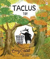 Taclus / Tidy (Hardback)