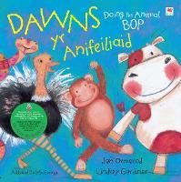 Dawns yr Anifeiliaid / Doing the Animal Bop (Paperback)
