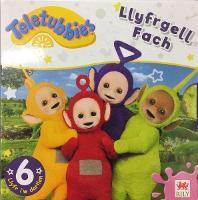 Teletubbies: Llyfrgell Fach (Hardback)